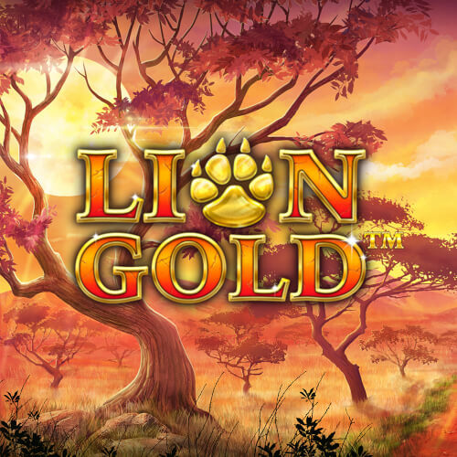 Lion Gold super stake
