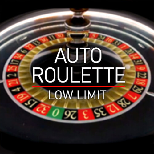Low Limit Roulette by Extreme