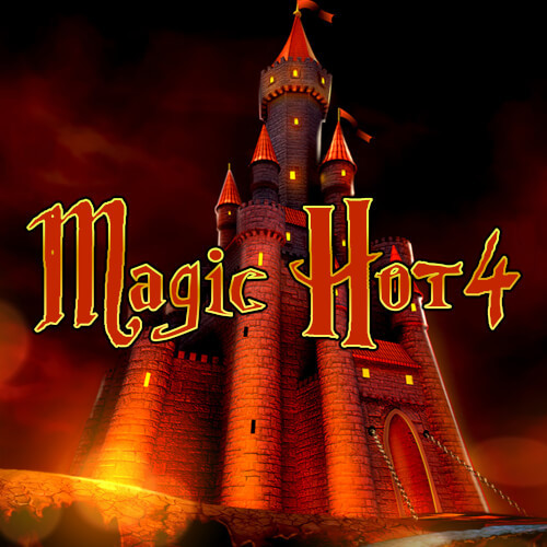 Magic Hot 4