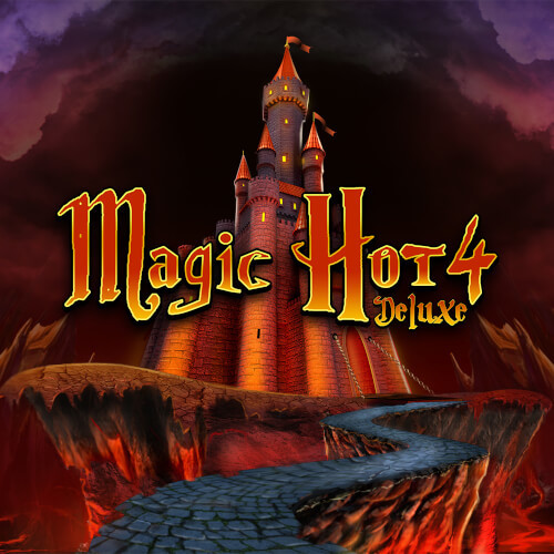 Magic Hot 4 Deluxe