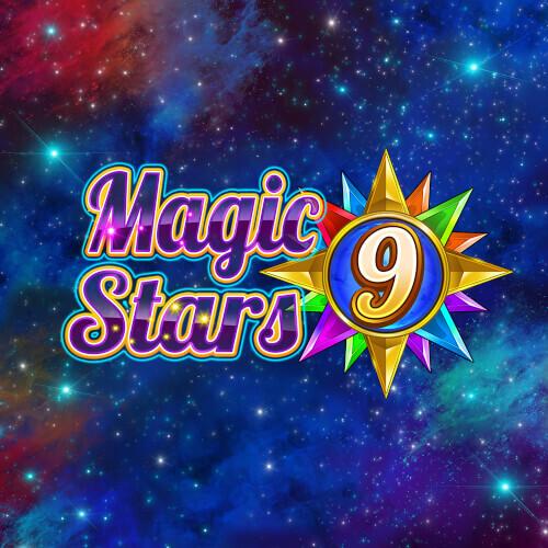 Magic Stars 9