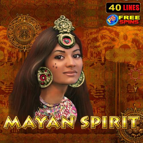 Mayan Spirit