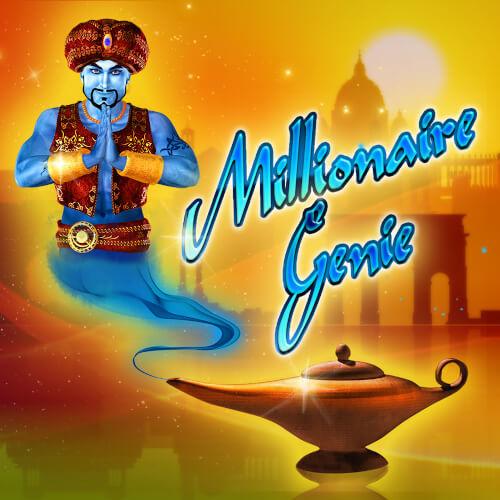 Millionaire Genie NEW