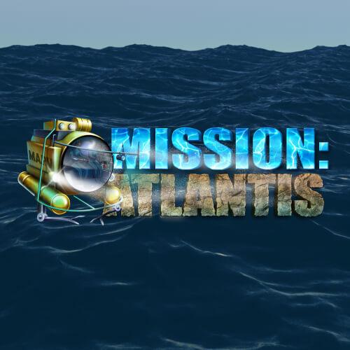 Mission Atlantis