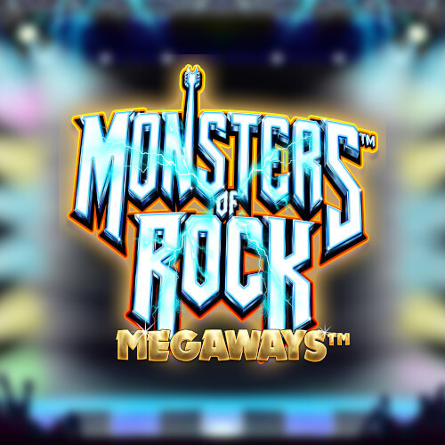 Monsters of Rock Megaways