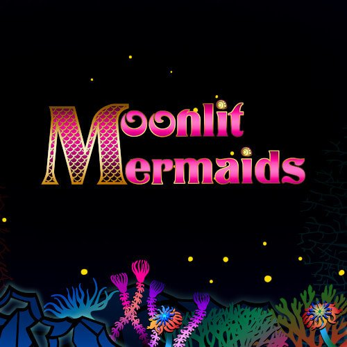 Moonlit Mermaids