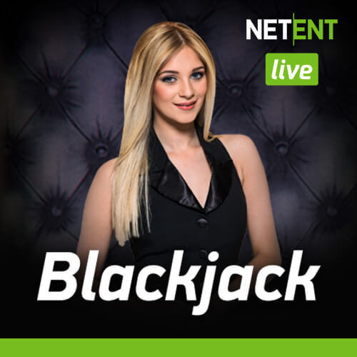 Live Blackjack Auto Shuffler By NetEnt