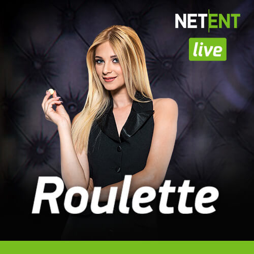 Live Roulette By NetEnt
