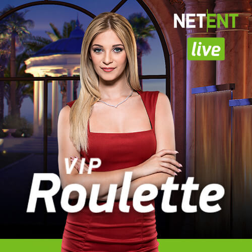 Live Luxury Roulette By NetEnt