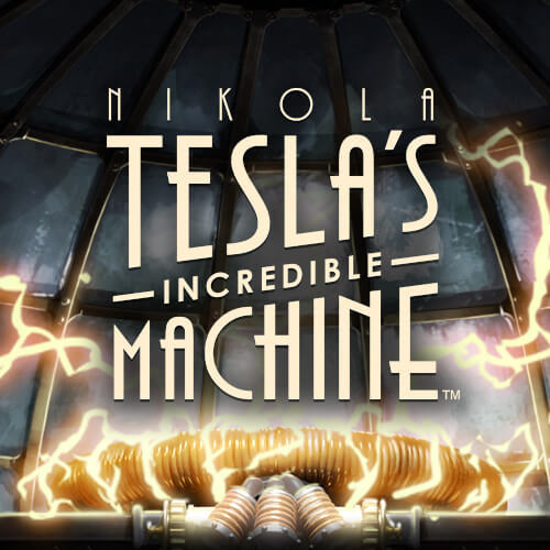 Nicola Tesla Incredible Machine