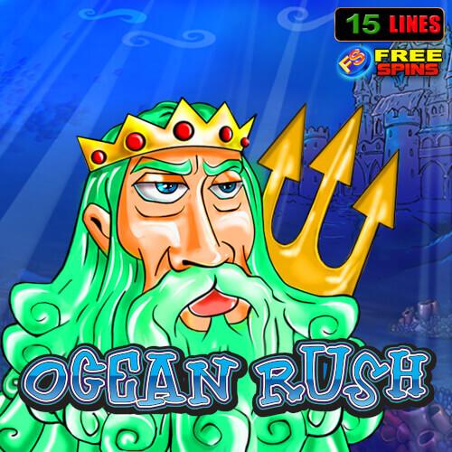Ocean Rush