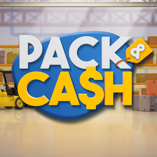 Pack and Cash Mobile