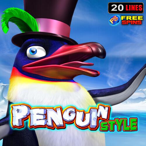 Penguin Style