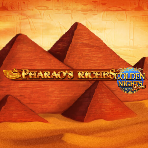 Pharaos Riches GDN