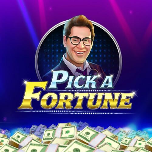 Pick a Fortune