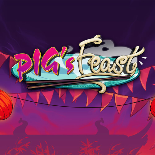 Pigs Feast