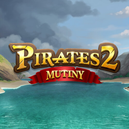 Pirates 2: Mutiny