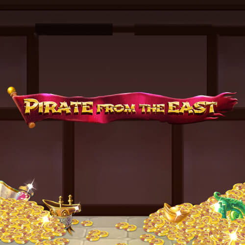 Pirates from the East