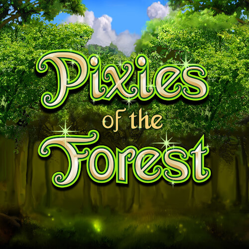 Pixies of the Forest Instant Win - Scratch