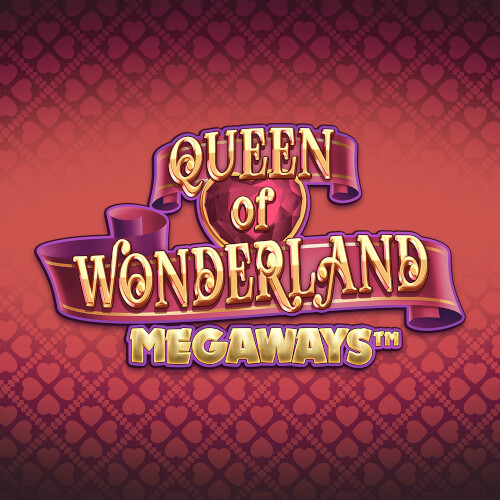 Queen of Wonderland Megaways No Bonus Buy