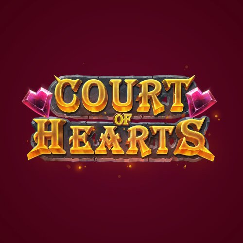 Rabbit Hole Riches - Court of Hearts Mobile