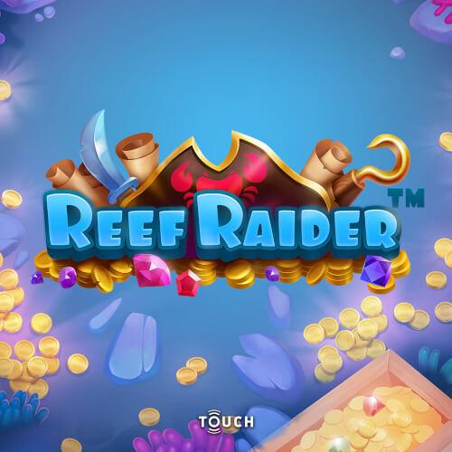 Reef Raider Touch