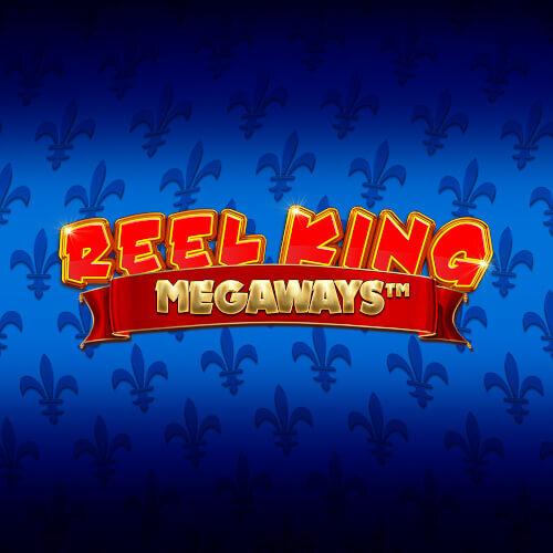 Reel King Megaways Mobile
