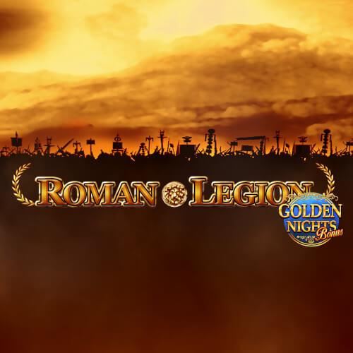 Roman Legion GDN