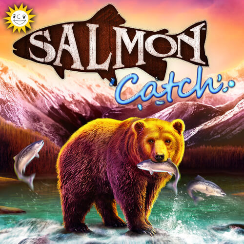 Salmon Catch