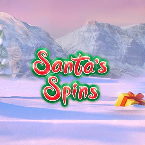 Santa's Spins