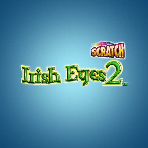 Scratch Irish Eyes 2 Scratch