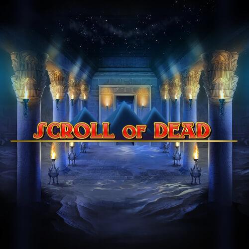 Scroll of Dead Mobile