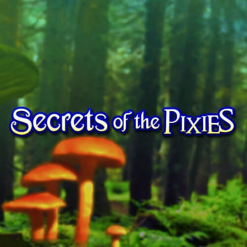 Secrets of the Pixies