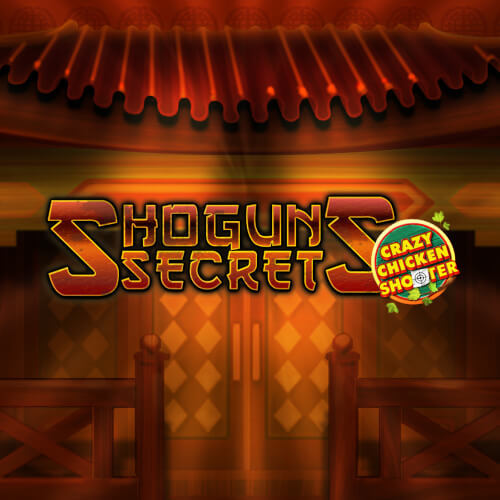 Shogun's Secret CCS