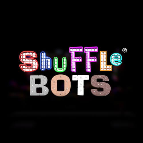 Shuffle Bots Pull