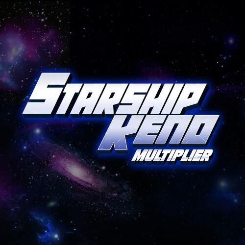 Scratch Starship Keno Multiplier
