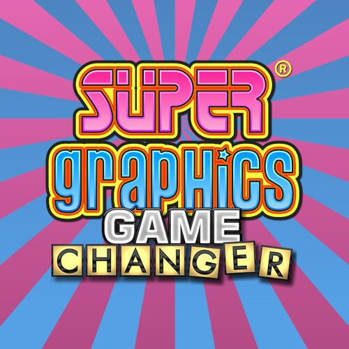 Super Graphics Game Changer