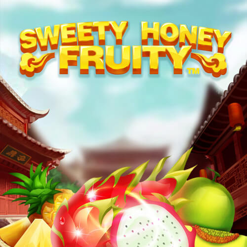 Sweety Honey Fruity