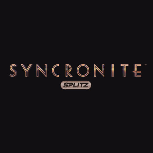 Syncronite- Splitz