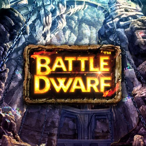 The Battle Dwarf