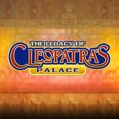 The Legacy of Cleopatras Palace