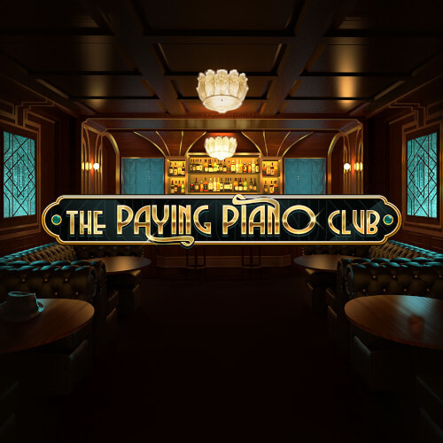 The Paying Piano Club