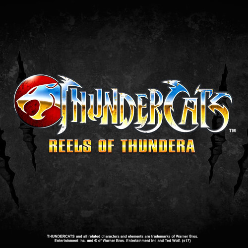 Thundercats - Reels of Thundera