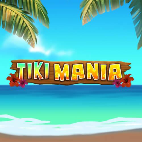 Tiki Mania