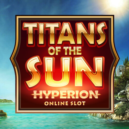 Titans of the Sun- Hyperion