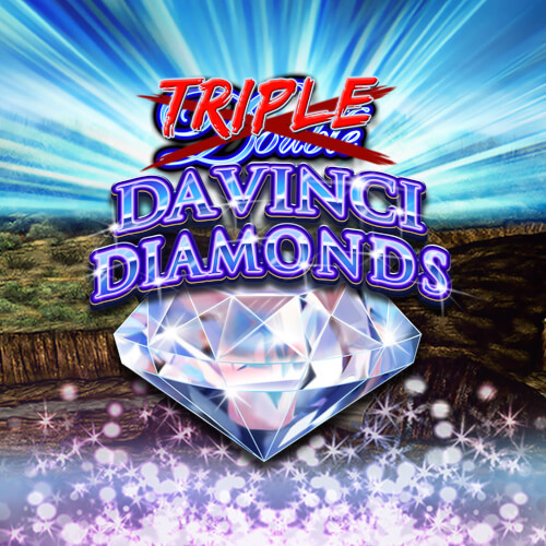 Triple Double Da Vinci Diamonds