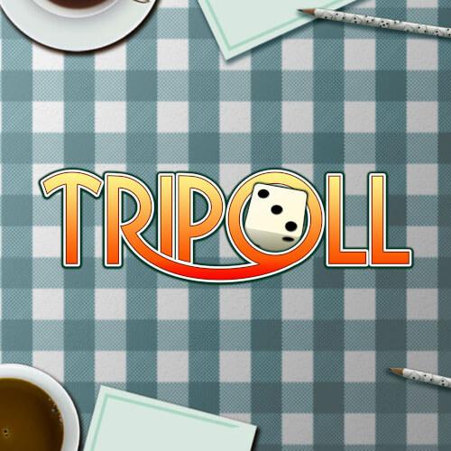 Scratch Tripoll
