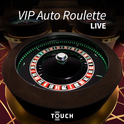 VIP Auto Roulette Touch