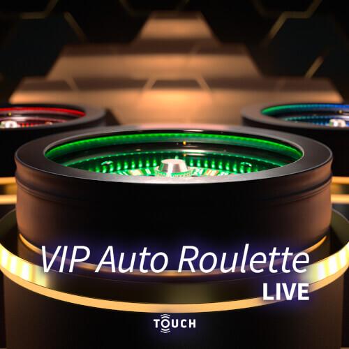 VIP Auto Roulette Touch