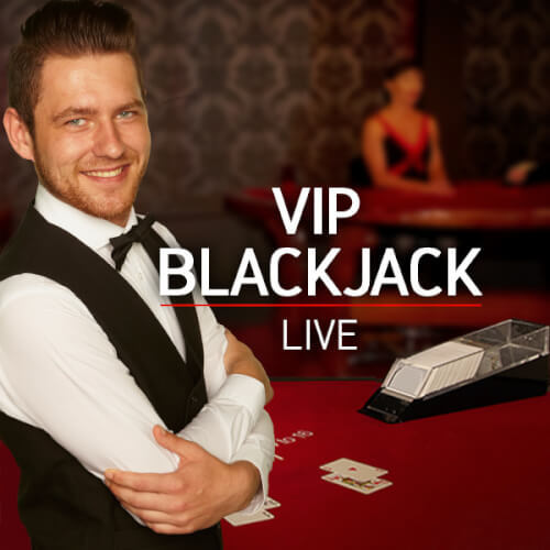 VIP Blackjack 2 by Extreme